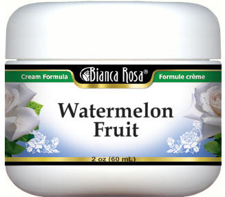Watermelon Fruit Cream