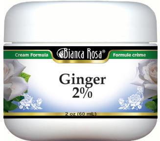 Ginger 2% Cream