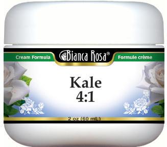 Kale 4:1 Cream