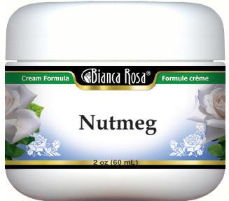 Nutmeg Cream
