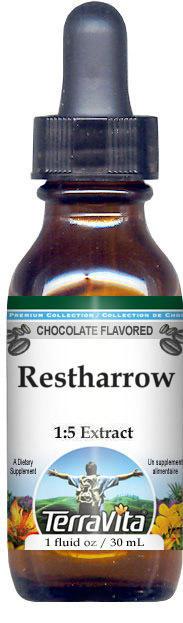 Restharrow Glycerite Liquid Extract (1:5)