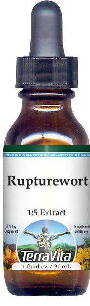 Rupturewort Glycerite Liquid Extract (1:5)