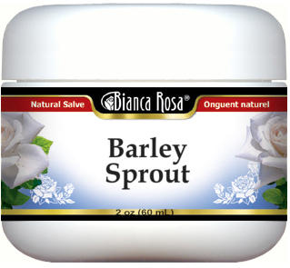 Barley Sprout Salve