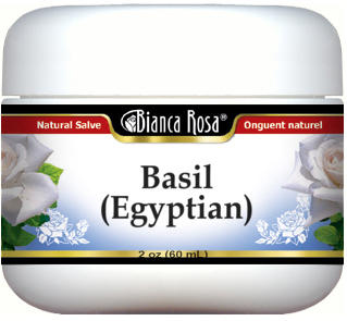 Basil (Egyptian) Salve