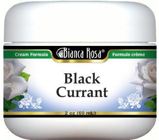 Black Currant Cream