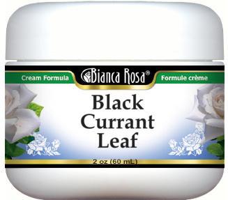 Black Currant Leaf Cream