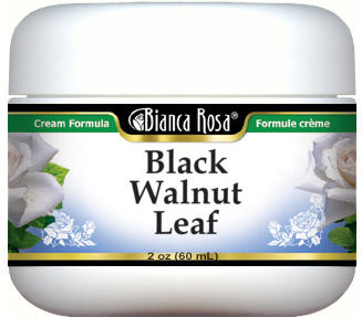 Black Walnut Leaf Cream