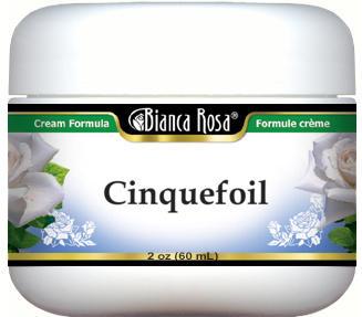 Cinquefoil Cream