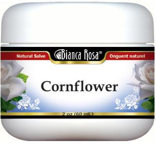Cornflower Salve