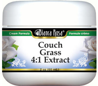 Couch Grass 4:1 Extract Cream