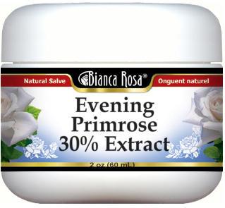 Evening Primrose 30% Extract Salve