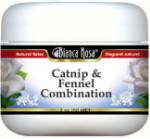 Catnip & Fennel Combination Salve