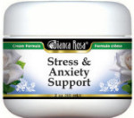 Stress & Anxiety Support Cream