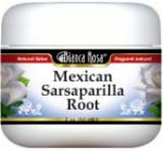 Mexican Sarsaparilla Root Salve
