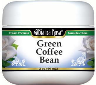 Green Coffee Bean Cream