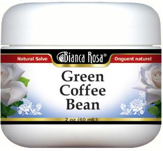 Green Coffee Bean Salve