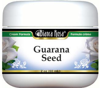 Guarana Seed Cream