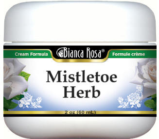 Mistletoe Herb Cream