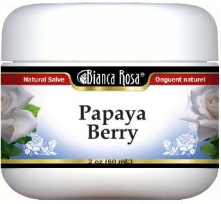 Papaya Berry Salve