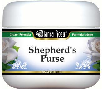 Shepherd's Purse Cream