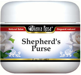 Shepherd's Purse Salve
