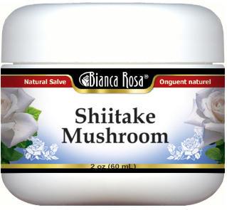 Shiitake Mushroom Salve