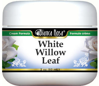 White Willow Leaf Cream