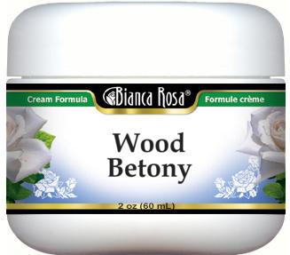 Wood Betony Cream