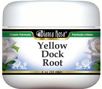 Yellow Dock Root Cream