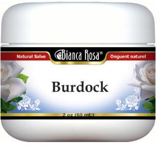 Burdock Salve