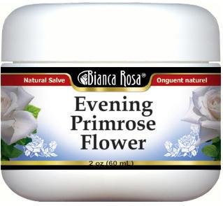 Evening Primrose Flower Salve