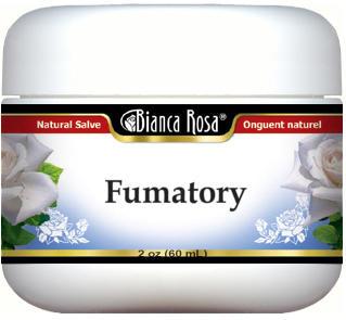 Fumitory Salve