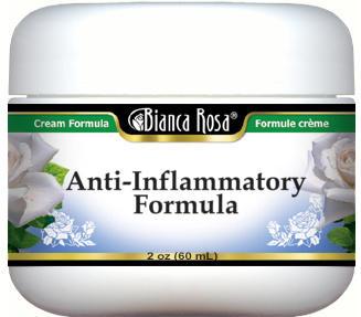 Anti-Inflammatory Formula Cream
