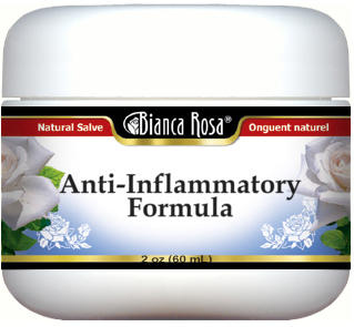 Anti-Inflammatory Formula Salve