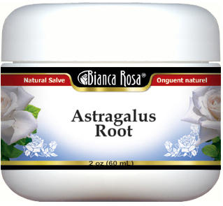 Astragalus Root Salve