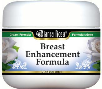 Breast Enhancement Formula Cream