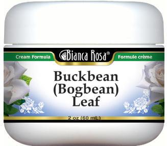 Buckbean (Bogbean) Leaf Cream