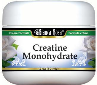 Creatine Monohydrate Cream