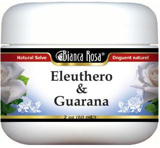 Eleuthero & Guarana Salve