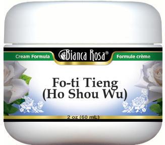 Fo-Ti Tieng - Ho Shou Wu Cream