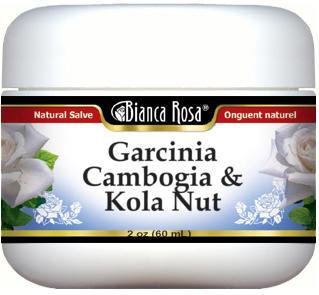 Garcinia Cambogia & Kola Nut Salve