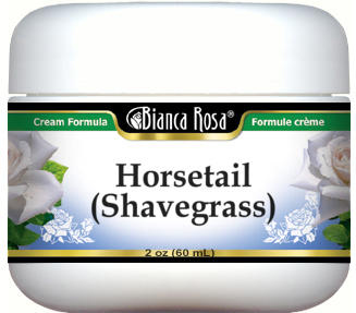 Horsetail (Shavegrass) Cream