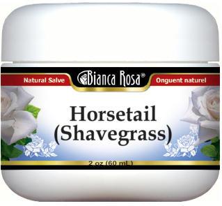 Horsetail (Shavegrass) Salve