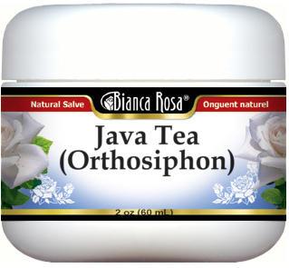 Java Tea (Orthosiphon) Salve