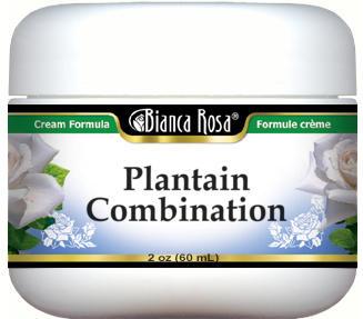 Plantain Combination Cream
