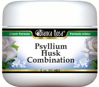 Psyllium Husk Combination Cream