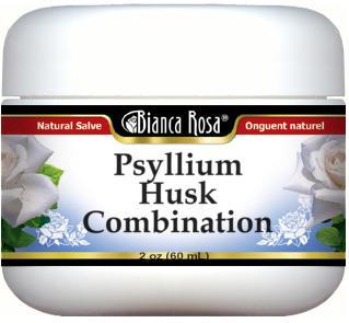 Psyllium Husk Combination Salve