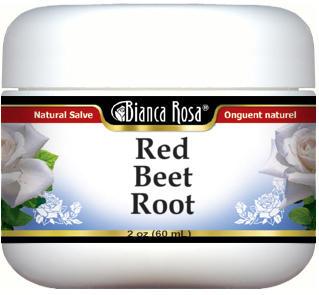Red Beet Root Salve