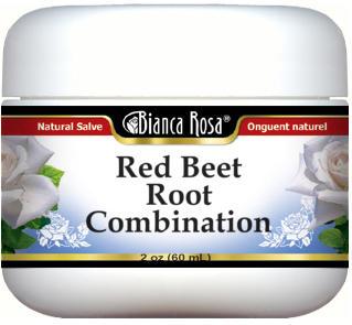 Red Beet Root Combination Salve