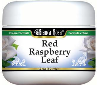 Red Raspberry Leaf Cream